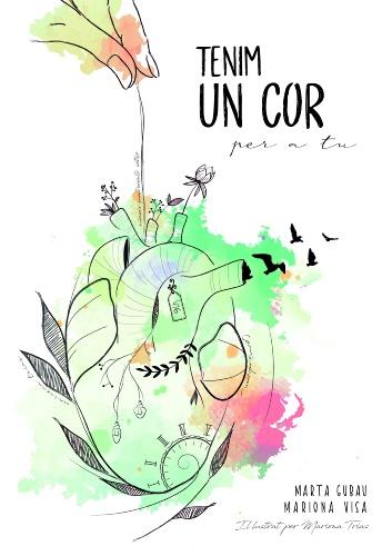 Llibre Marta Gubau